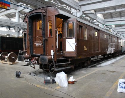 Conclusione lavori di preparazione per il treno del 4 Marzo